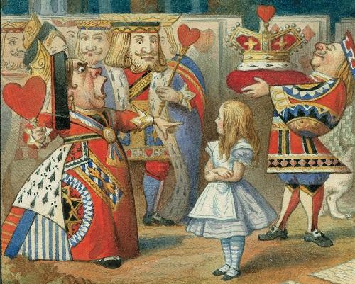 Alice Harikalar Diyarında'nın Efsanevi İlk Baskısı Açık Artırmaya Çıkacak