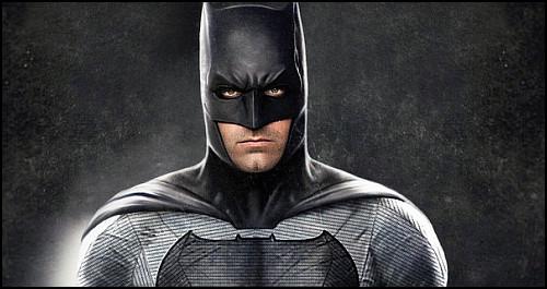 Söylenti: Ben Affleck'in Batman Filminde Bir Sürü Kötü Adam Olacak