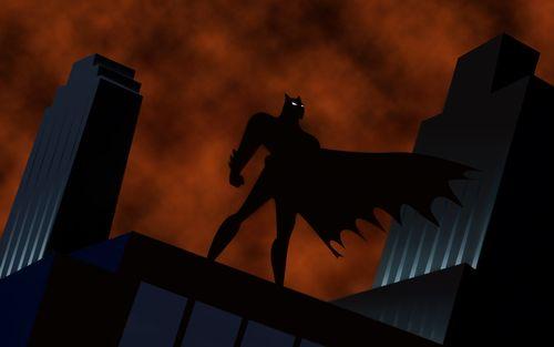 Batman: The Animated Series'in Çizeri Hayata Gözlerini Yumdu