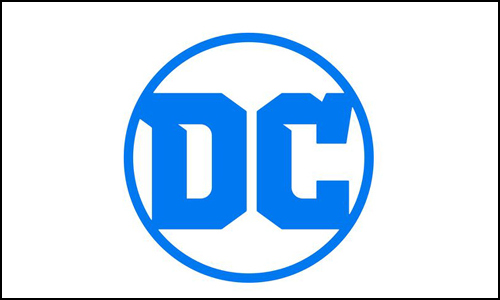 DC Comics Yeni Logosunu Duyurdu