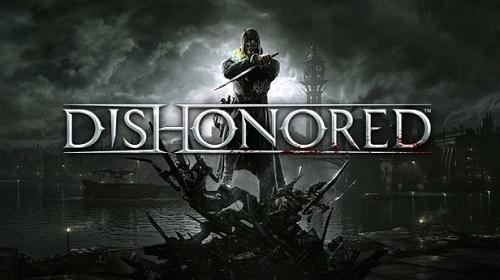 Dishonored Çizgi Romanı ve Romanları Geliyor