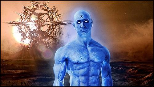 Watchmen, DC Comics'in Evreninin Resmi Bir Parçası Oldu