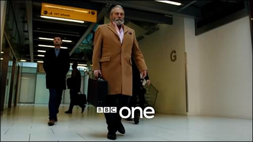 """Haluk Bilginer'in de Oynadığı BBC Dizisi """"New Blood"""" Hakkında Son Gelişmeler"""