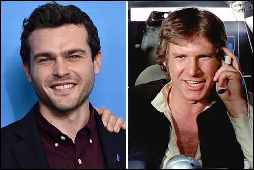 Han Solo'nun Gençliğini Alden Ehrenreich Oynayacak