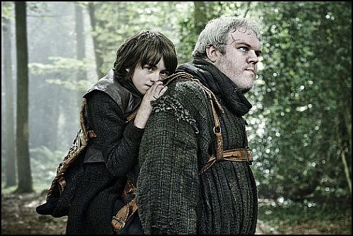 Game of Thrones Yapımcıları Pazar Günü Yayınlanan Bölüm İçin Özür Diledi