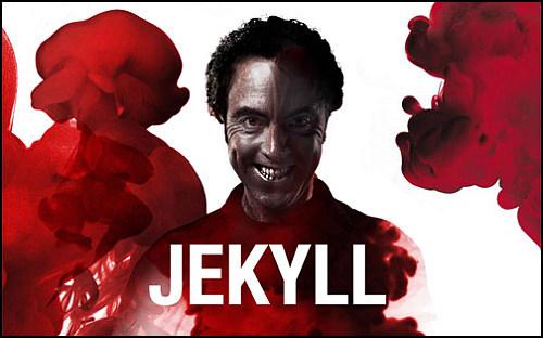 Steven Moffat'ın Jekyll'ı Beyaz Perdeye Geliyor
