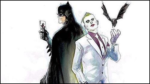 Söylenti: DC Comics'in Yeni Joker'i Ortaya Çıktı