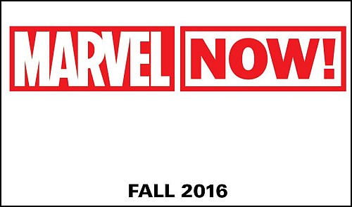 Marvel Now, Yeniden…