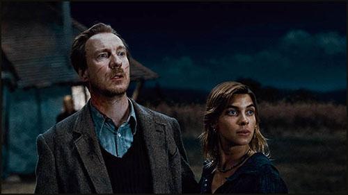 J.K. Rowling, Remus Lupin'i Öldürdüğü İçin Özür Diledi
