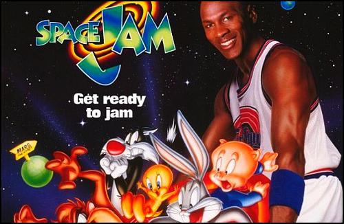 Orjinal Space Jam'in Yönetmeni Hem Yapımcıları Hem de Basketbol Yıldızlarını Eleştirdi