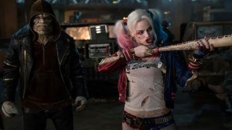 Harley Quinn Kendi Filmine Kavuşuyor
