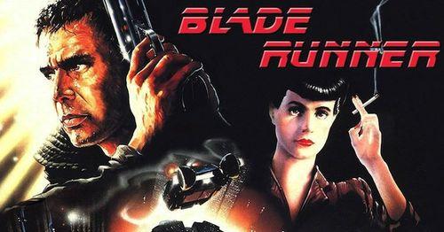 Blade Runner 2'nin Ekibi Gittikçe Güzelleşiyor
