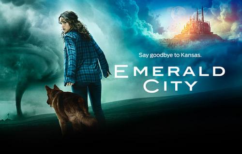 Emerald City İle İlgili Gelişmeler Heyecan Yaratıyor