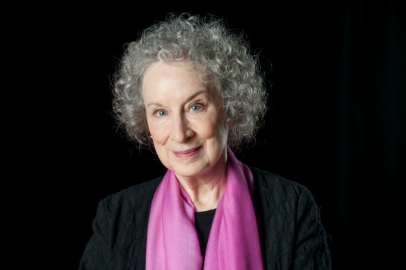 2016 PEN Pinter Ödülü Margaret Atwood'un Oldu