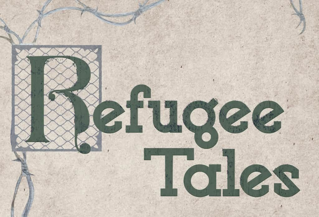 Refugee-Tales
