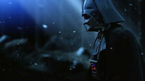 Darth Vader, Rouge One'da Düşündüğümüzden Daha Fazla Yer Alacak