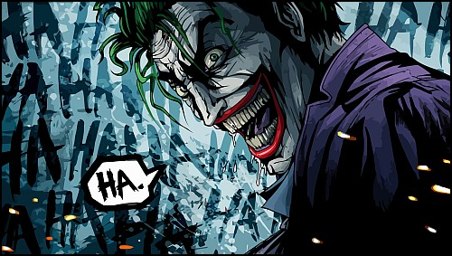 """Joker Artık """"Üç Kez"""" Daha Tehlikeli"""