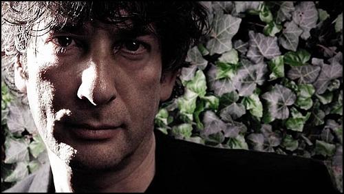 Neil Gaiman'dan Genç Yazarlara Tavsiye: SIKILIN!