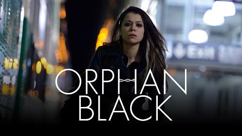 Orphan Black Beşinci Sezonuyla Ekranlara Veda Edecek