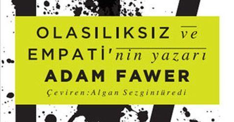 """Adam Fawer'ın Yeni Kitabı """"Oz: Kansaslı Dorothy"""" Raflarımıza Geliyor"""