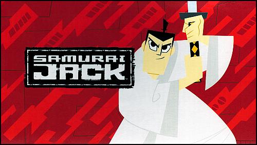 """Samurai Jack'in Dönüşü """"Karanlık"""" Olacak!"""