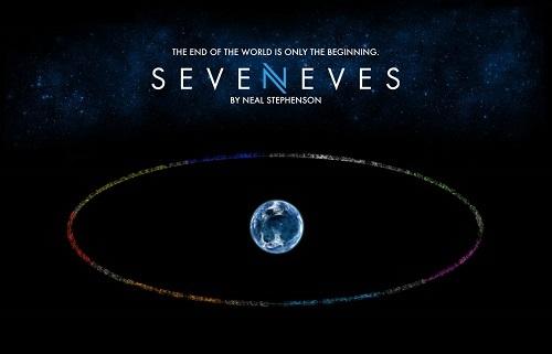 Neal Stephenson'ın Seveneves İsimli Romanı Sinemaya Uyarlanacak
