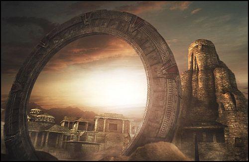 Roland Emmerich, Stargate'te Başa Dönmeyi Düşünüyor