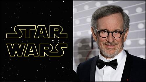 """Steven Spielberg: """"Asla Bir Star Wars Filmi Çekmeyeceğim"""""""