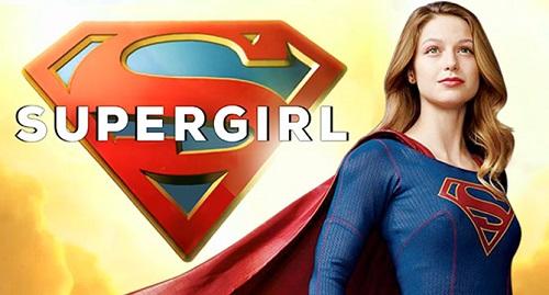 Supergirl'in İkinci Sezonunda Superman De Olacak
