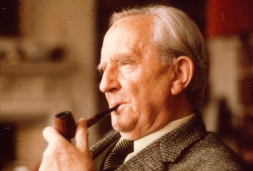 Yüzüklerin Efendisi'ni Bir de J. R. R. Tolkien'in Sesinden Dinleyin!