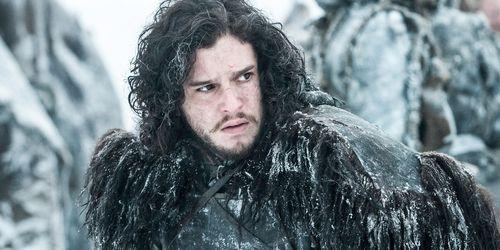 HBO Jon Snow'un Ebeveynleri Konusuna Noktayı Koydu