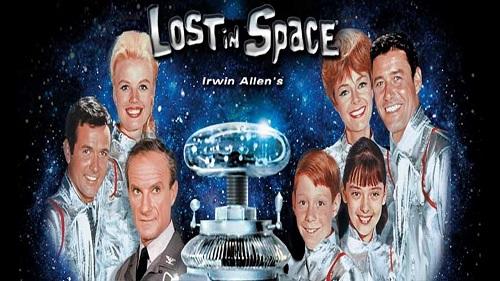 Netflix, Lost in Space Dizisini Tekrar Canlandırıyor