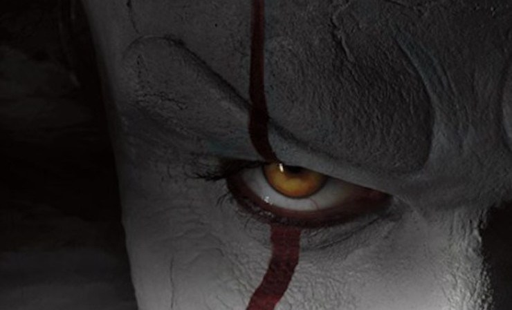 pennywise it new ust