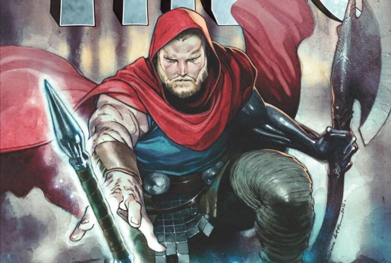 Şimşek Tanrısı Thor Geri Dönüyor*