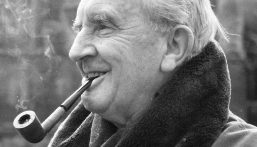 Tolkien'in Pek Bilinmeyen Bir Şiiri Tekrar Basılıyor*