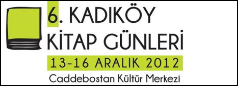 Kadıköy'de Kitap Dolu Günler 6. Kez Başlıyor