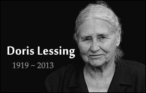 Doris Lessing Aramızdan Ayrıldı…