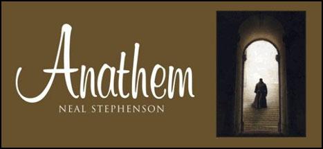 "Stephenson'ın ""Anathem""i Türkçede"