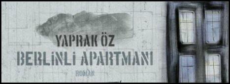 """""""Berlinli Apartmanı"""" Raflarda"""