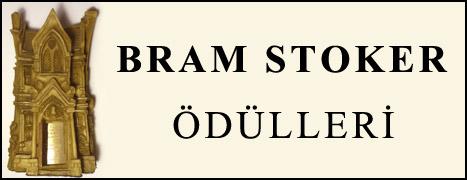2012 Bram Stoker Kazananları Duyuruldu
