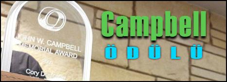 2013 Campbell Ödülleri Sahiplerini Buldu