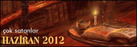 Çok Satanlar: Haziran 2012