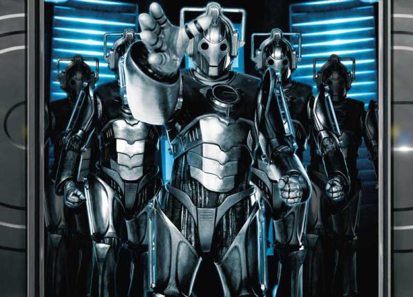 Neil Gaiman'dan Yeni Doctor Who Bölümü