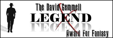 2014 David Gemmell Legend Ödülü Adayları Belli Oldu