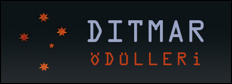 2013 Ditmar Ödülleri'nin Adayları Duyuruldu