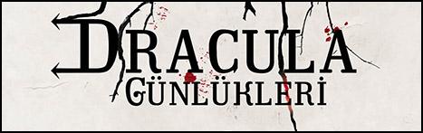 Yeni bir seri: Dracula Günlükleri