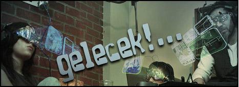 Erol Çelik'ten yeni kısa film: Gelecek!