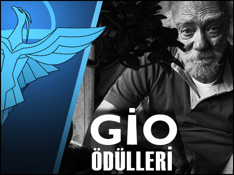 1. GİO Ödülleri Sahiplerini Buldu!