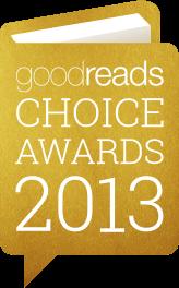 Goodreads Sitesi 2013 Okur Ödülleri Sonuçlandı