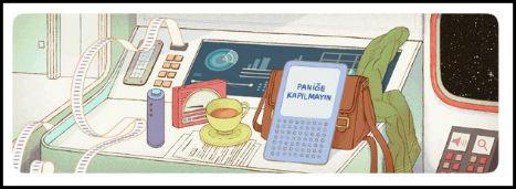 Google, Douglas Adams'ı Unutmadı